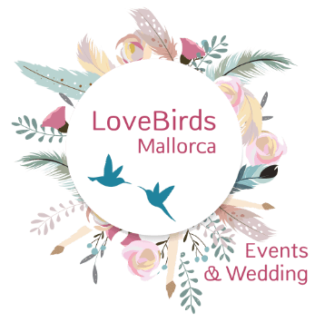 Lovebirds Mallorca - logo
